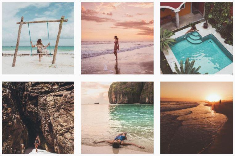 LISTA: 10 brasileiras que vão inspirar seu feed no Instagram